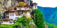 Magical Bhutan