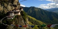 Magical Bhutan by Road
