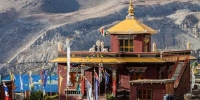 Muktinath Tour Package by Flight.
