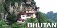 Splendid Bhutan by Road